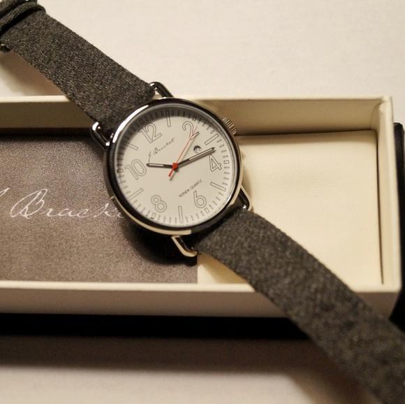 accessories j brackett camden watch poshmark On brackett watches